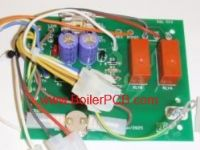 B-123000 Control PCB assembly REPAIR SERVICE
